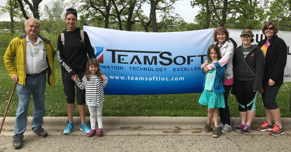 TeamSoft Sponsors March for Babies